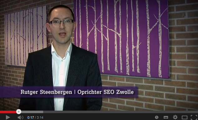 video seo zwolle